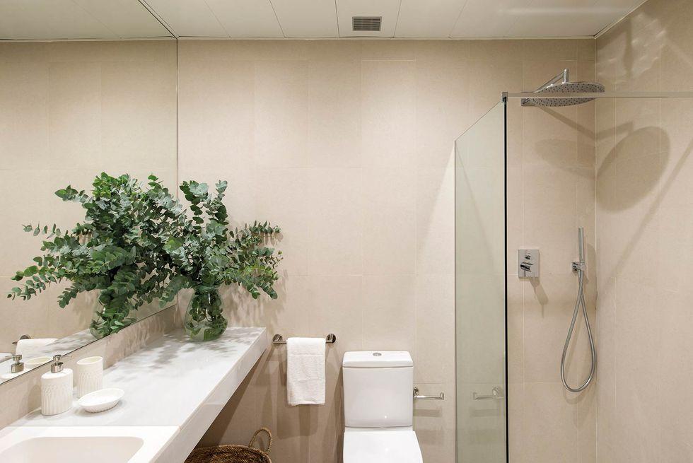 idee amenajare baie
