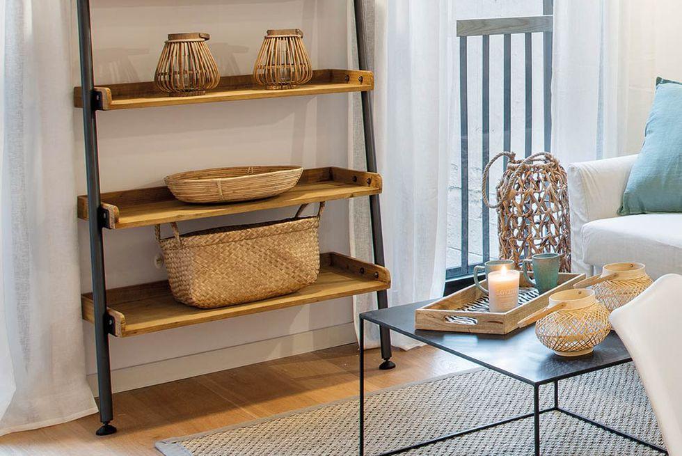 Amenajare practică și decor modern într-un apartament de 55 m² 4
