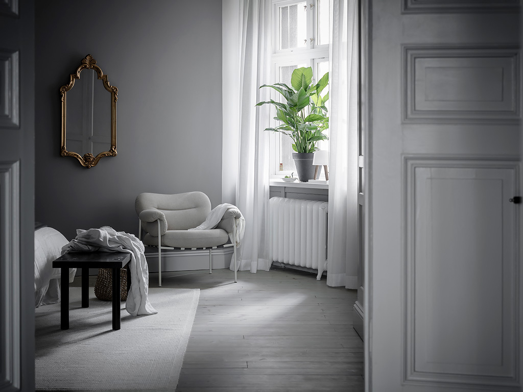 Amenajare scandinavă într-un apartament de 87 m² 16