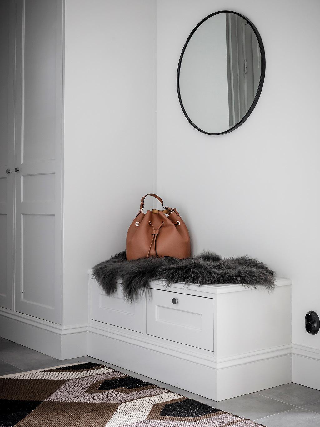 Amenajare scandinavă într-un apartament de 87 m² 32