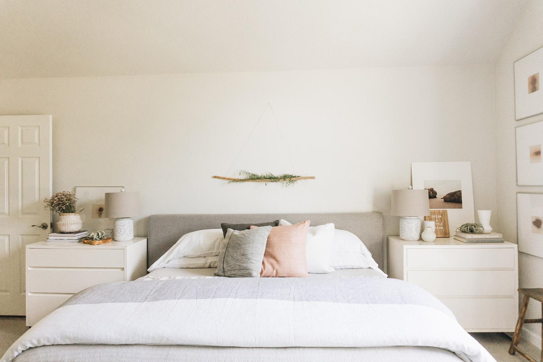 dormitor neutru
