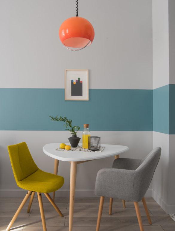idee de decor perete
