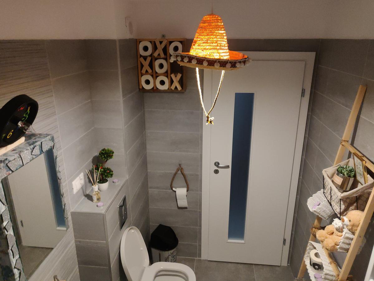 idee de amenajare baie