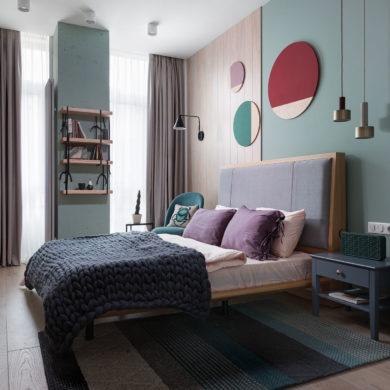idee de amenajare dormitor