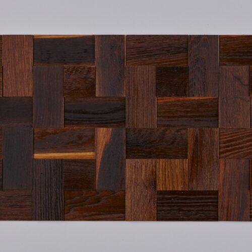 Panou decorativ din lemn
