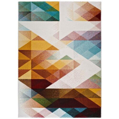 Covor multicolor