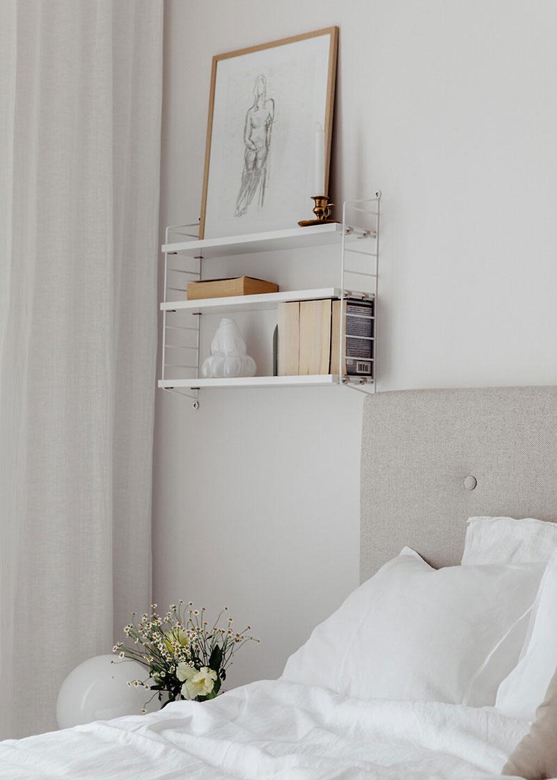 Decor luminos și aerisit într un apartament de 52 m² 5ca