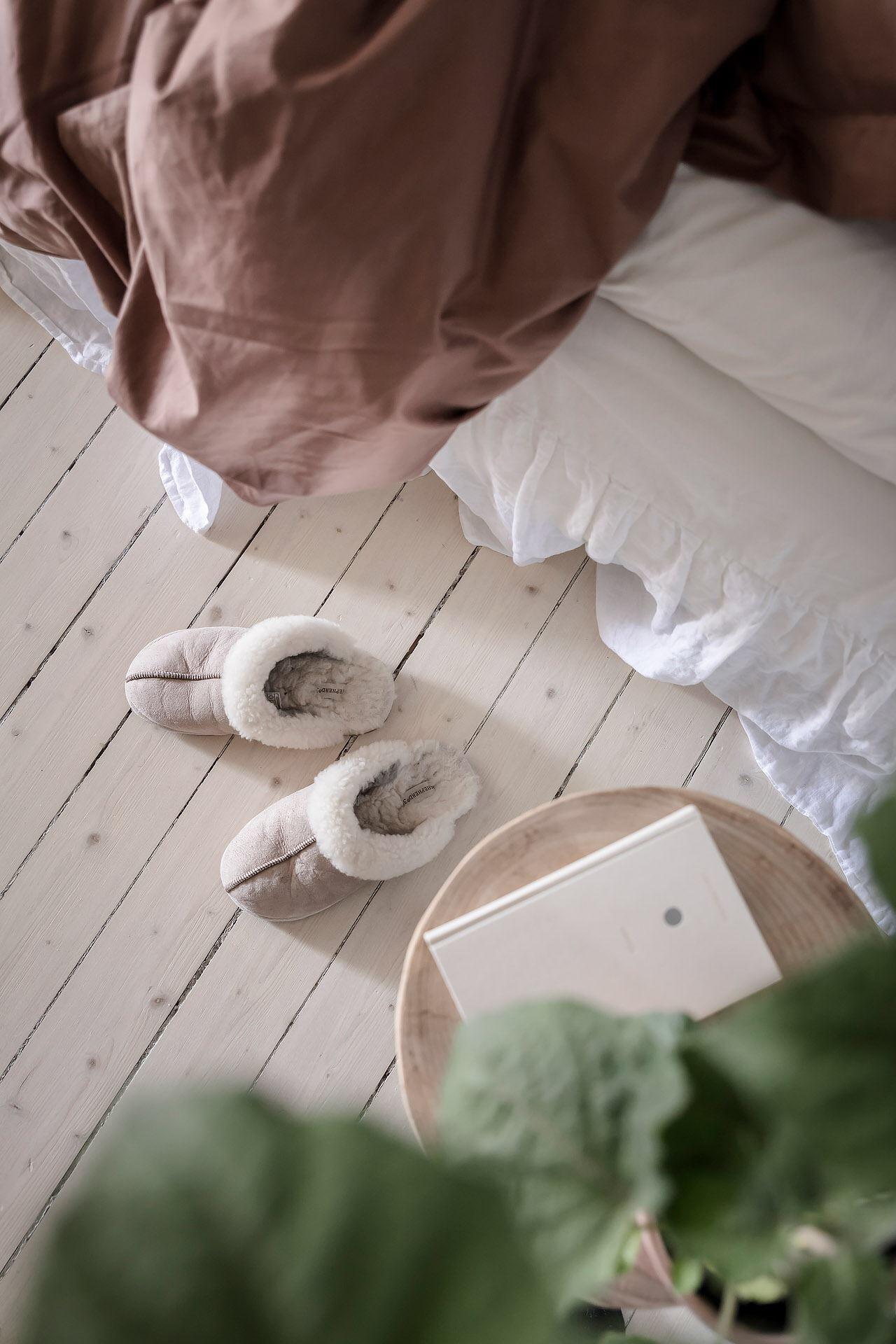 Cromatică relaxantă și decor scandinav într un apartament de 50 m² 16