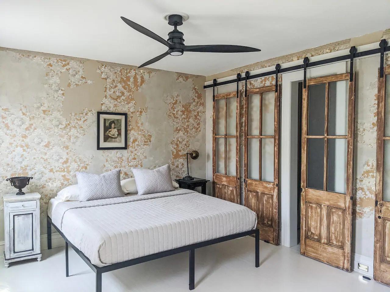 Decor vintage și eleganță de inspirație franceză într o casă din Hudson New York SUA 14