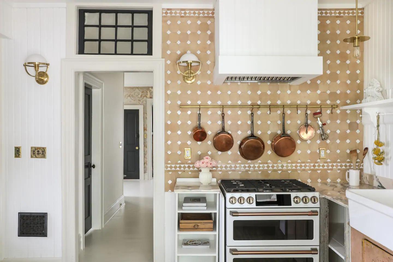 Decor vintage și eleganță de inspirație franceză într o casă din Hudson New York SUA 2