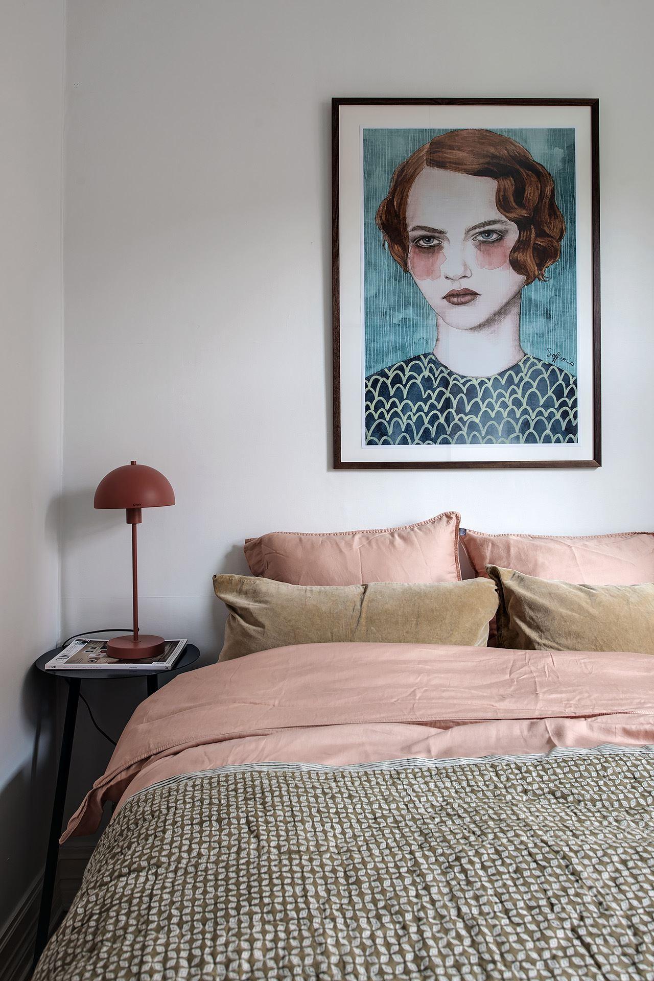 Living pe colț într un apartament de 3 camere de numai 51 m² 18